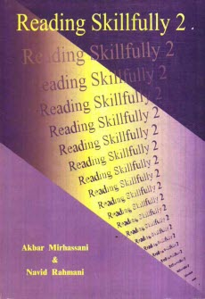www.payane.ir - Reading skillfully: a general English textbook for university students