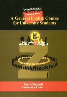 www.payane.ir - A General English Course for University students