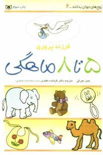 www.payane.ir - فرزندپروري: 5 تا 8 ماهگي