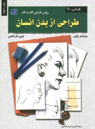 www.payane.ir - طراحي از بدن انسان 1 و 2