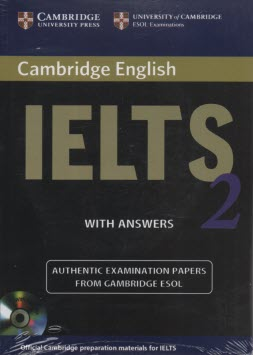 www.payane.ir - Cambridge IELTS 2: examination papers from the university of cambridge local examinations ...
