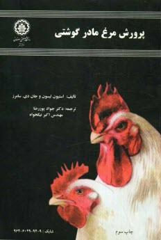 www.payane.ir - پرورش مرغ مادر گوشتي