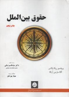 www.payane.ir - حقوق بينالملل