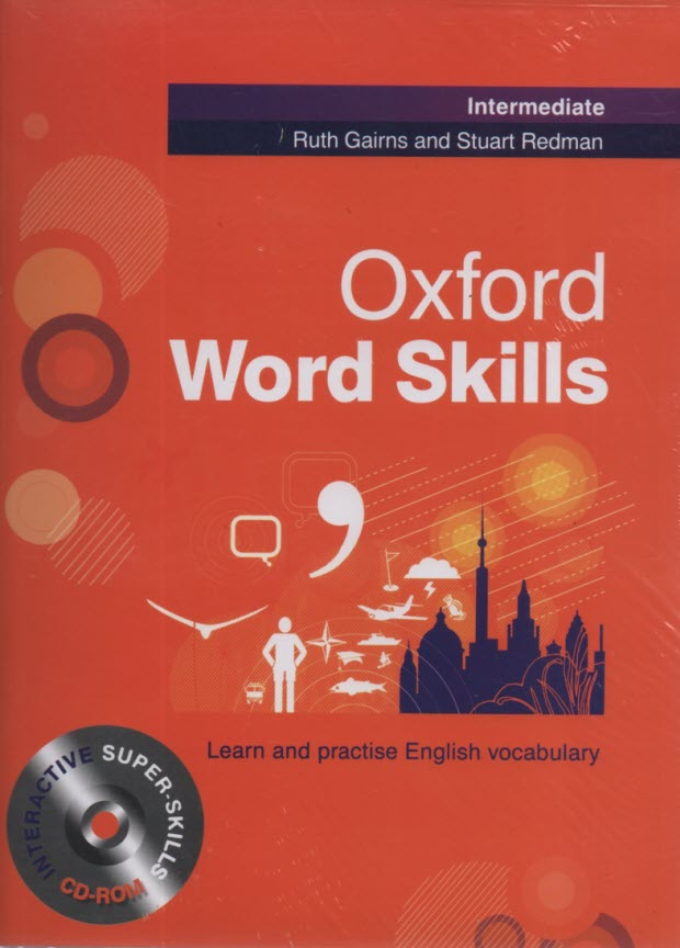 www.payane.ir - Oxford word skills: intermediate