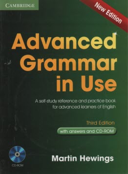 www.payane.ir - Advanced grammar in use: a self - study reference and practice book for advanced learners of English with answers