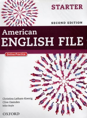 www.payane.ir - American English file: starter: workbook