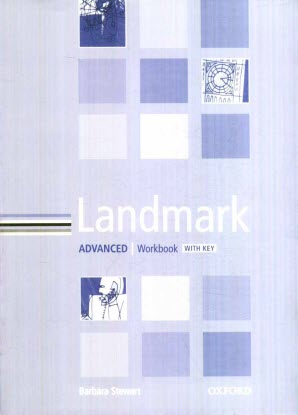 www.payane.ir - Landmark advanced: workbook with key
