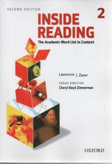 www.payane.ir - Inside reading: the academic word list in context