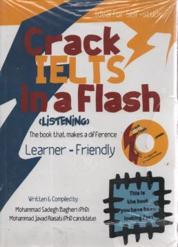 www.payane.ir - Crack IELTS in a flash (listening)