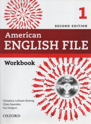 www.payane.ir - American English file: workbook 1