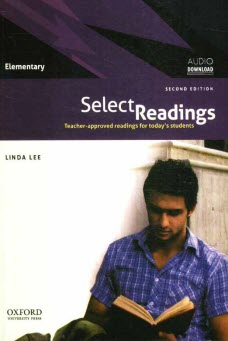 www.payane.ir - Select readings intermediate:teacher approved readings for today students: elementary